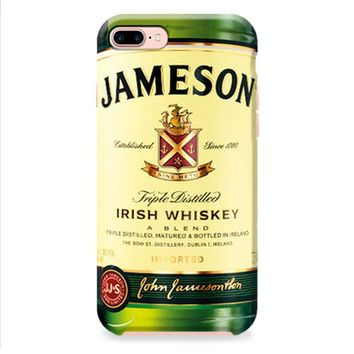 Jameson Wine iPhone 8 | iPhone 8 Plus Case