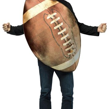 Get Real Football costume for 2017