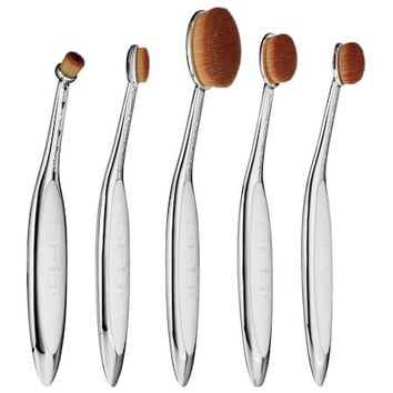 Elite Mirror Five Brush Set - Artis | Sephora