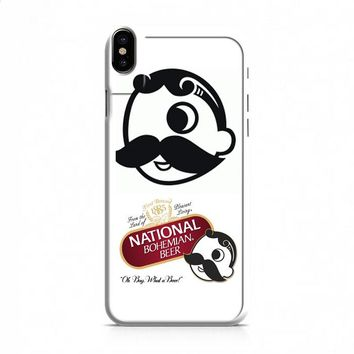Natty Boh National Bohemian iPhone 8 | iPhone 8 Plus case
