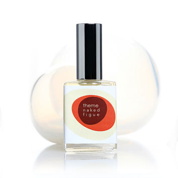 Naked Figue ™ perfume spray. Unabashedly Fig