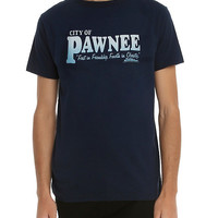 Parks And Recreation City Of Pawnee T-Shirt