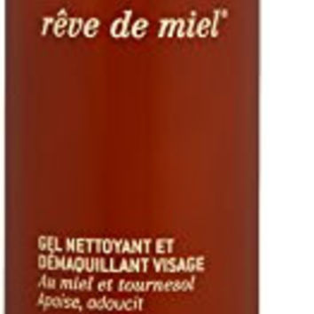 NUXE Rêve de Miel Face Cleansing and Make-Up Removing Gel, 6.7 fl. oz.