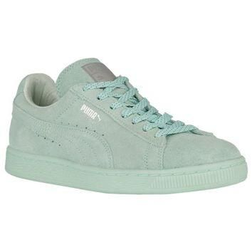 PUMA Suede Classic - Women's at Lady Foot Locker