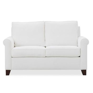 Cameron Upholstered Sofa | Pottery Barn