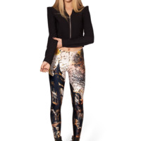 Haunted House 2.0 Leggings