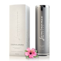 Derma Luminance is a beneficial anti aging facial serum. Our skin firming treatment contains vitamin C, Trylagen and Retinol Palmitate, superior to hyaluronic acid and proven to provide quick satisfying benefits. Like the best anti wrinkle creams, Derma Lu
