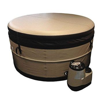Eclipse Collection Swift Current Portable Spa