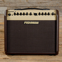 Fishman Loudbox Mini 60-Watt 1x6.5 Acoustic Combo Amp