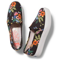 Lively Floral Rifle Paper Co. × Keds® Collection