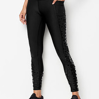 Total Knockout Leopard Tight - Victoria's Secret