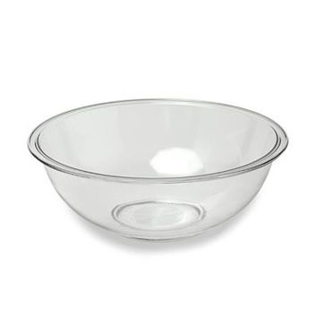Pyrex 4-Quart Mixing Bowl