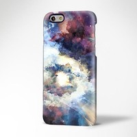 Nebula Space iPhone 6s Case iPhone 6s Plus Case iPhone 6 Cover iPhone 5S 5 iPhone 5C Galaxy S6 Edge Case 164