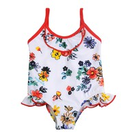 Moschino Baby One-Piece Suit