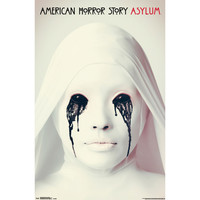 American Horror Story - Domestic Poster