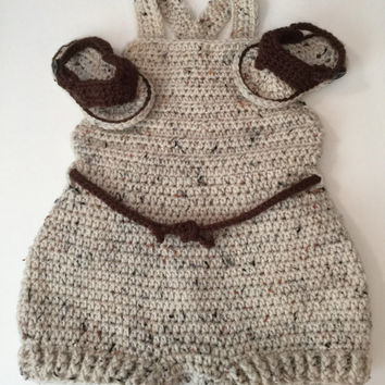 Baby Romper - Any Color Combo - Newborn to 12 months