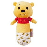 itty bittys® Winnie the Pooh Baby Rattle