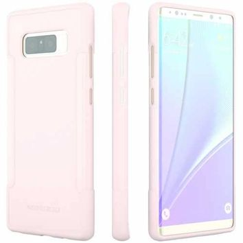 SaharaCase OCL-S-N8-ROG/CL Classic Case for Samsung(R) Galaxy Note(R) 8 (Rose Gold Clear)