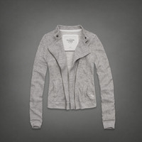 Megan Fleece Jacket