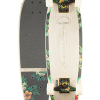 Globe Sagano Skateboard Multi One Size For Men 27342895701