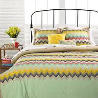 Shalla 5 Piece Comforter and Duvet Cover Sets - Apartment Bedding - Bed & Bath - Macy's