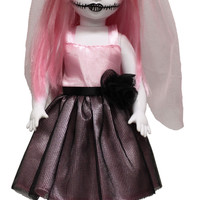 Living Dead Dolls - Series 28 - Tina Pink