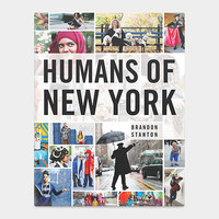 Humans of New York | MoMA