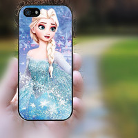 iphone 5c case,iphone 5 case,iphone 5s case,iphone 5s cases,iphone 5 cases,iphone 5c case,cute iphone 5s case-- frozen anna,in plastic.
