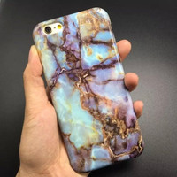 Cool Marble iPhone 6 6s Plus Case Gift