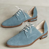 Freda Salvador Ocean Oxfords