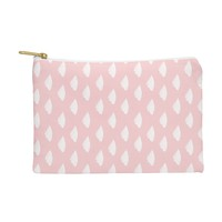 Allyson Johnson Dainty Blush Pouch