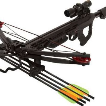 Cabela's: PSE Smoke™ Crossbow Package
