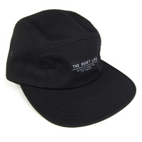 Quiet Life: Foundation 5 Panel - Black