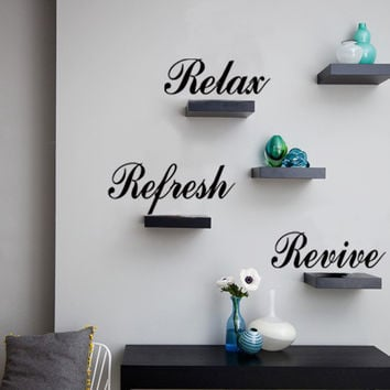 Living Room Wall Sticker [6284091142]