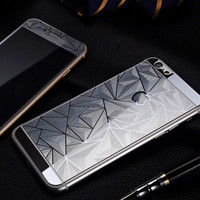 iPhone 6/6s/6s Plus 3D GlassShield Luxury Screen Protection