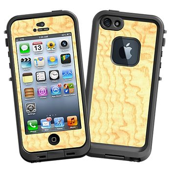 Tamo Skin for the iPhone 5 Lifeproof Case by skinzy.com