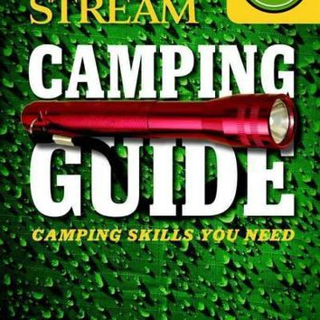 Field & Stream Camping Guide (Field & Streams Total Outdoorsman Challenge)