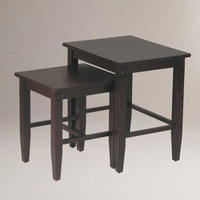 Dillon Nesting Tables - World Market
