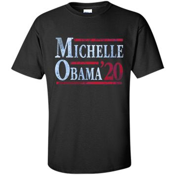 Vote For Michelle Obama 2020 Election T Shirt
