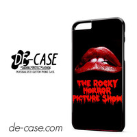 The Rocky Horror Picture Show DEAL-10984 Apple Phonecase Cover For Iphone 6/ 6S Plus