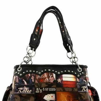 Texas Gal Handbag