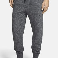 Men's The Rail Heathered Knit Jogger Sweatpants