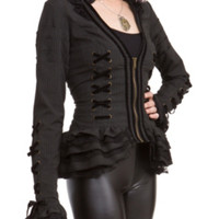 Spin Doctor Florence Jacket