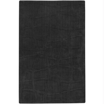 Area Rug - 9' X 13' - Colors Include Black Olive