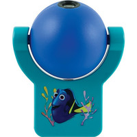 Disney Pixar 34221 LED Projectables(R) Finding Dory(R) Plug-in Night Light