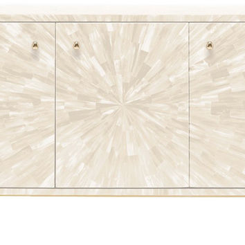 Made Goods Torion Buffet - Ivory