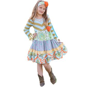 Giggle Moon-Treasured possession-Party Dress