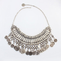 New Arrival Jewelry Gift Shiny Fashion Stylish Necklace (With Thanksgiving&Christmas Gift Box)[4918843460]