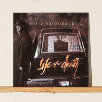 The Notorious B.I.G. - Life After Death 3XLP | Urban Outfitters