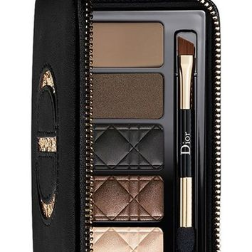Dior 'Total Matte - Smoky Glow' Palette for Eyes & Brows (Limited Edition) | Nordstrom